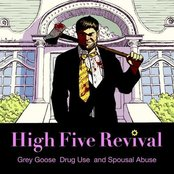 Grey Goose Drug Use and Spousal Abuse