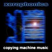 Copying Machine Music