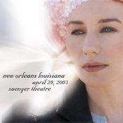2003-04-29: New Orleans, LA, USA (disc 2)