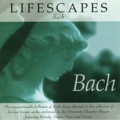 Lifescapes: Bach
