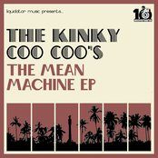 The Mean Machine - EP