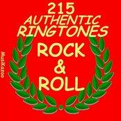 215 Authentic Ringtones - Rock & Roll