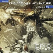 Epic Action & Adventure Vol. 8