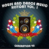 House and Dance Music History Vol. 1