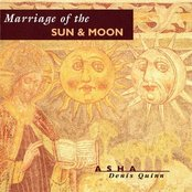 Marriage of the Sun & Moon