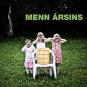 Menn Ársins