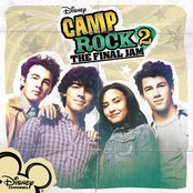 Camp Rock 2: The Final Jam (Music from the Disney Channel Original Movie)