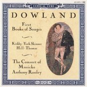 First Booke of Songes (The Consort of Musicke feat. director: Anthony Rooley)