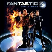 Fantastic 4 Soundtrack