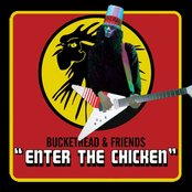Enter The Chicken