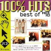 100% Hits: The Best of 1998 (disc 1)