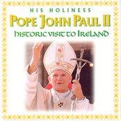 Pope John Paul II - Historic Visit To Ireland