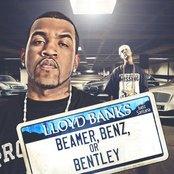 Beamer, Benz, or Bentley (feat. Juelz Santana) - Single