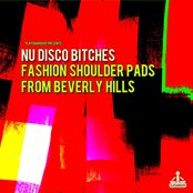 Fashion Shoulder Pads from Beverly Hills