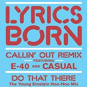 album Callin' Out Remix 12