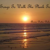 Songs To Walk The Plank To