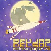 Moonliner, Volume 2