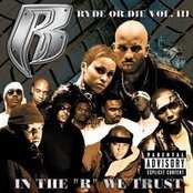 Ruff Ryders-Ryde or Die Vol. III