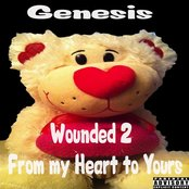 Wounded 2 - EP