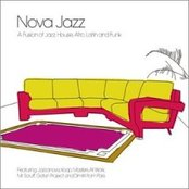 Nova Jazz: A Fusion of Jazz, House, Afro, Latin and Funk (disc 1)