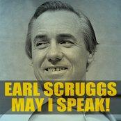 Earl Scruggs: May I Speak!