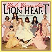 Lion Heart - The 5th Album