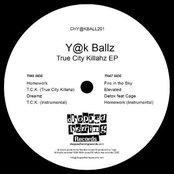 True City Killahz EP