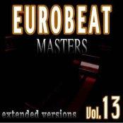 Eurobeat Masters Vol. 13