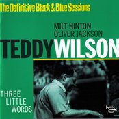 Three Little Words (Nice, France 1976) (The Definitive Black & Blue Sessions)