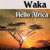 Hello Africa (Waving Flag Remix)