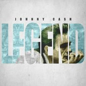 Legend - Johnny Cash