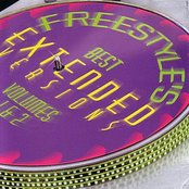 Freestyle's Best Extended Versions Volumes 1 & 2