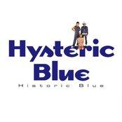 Historic Blue