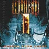 HORD - Reborn from Chaos - 2006 (Why Note/Nocturne)