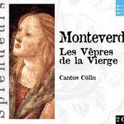 DHM Splendeurs: Monteverdi: Les Vêpres De La Vierge
