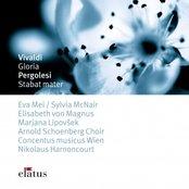Vivaldi : Gloria & Pergolesi : Stabat Mater