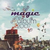 Magic The Album 2007