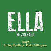 Ella Fitzgerald Sings Irving Berlin & Duke Ellington, Vol. 1