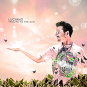 album Tribute to the Sun by Luciano