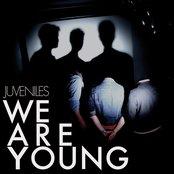 Juveniles EP