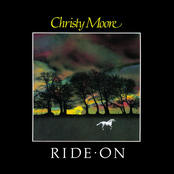 album Ride On by Christy Moore