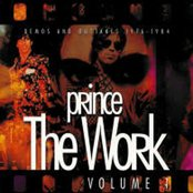 The Work, Volume 1 (disc 4)