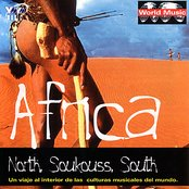 Africa - North Soukouss, South