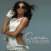 album The Evolution by Ciara