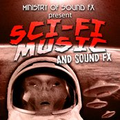 Sci-Fi Music And Sound FX