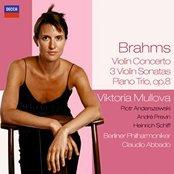 Brahms: Violin Concerto, Sonatas etc.