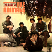 The Best of The Animals cover art