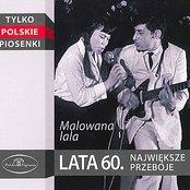 Malowana Lala - The Best of Polish Pop Music from 1960's