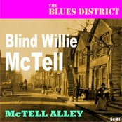 McTell Alley
