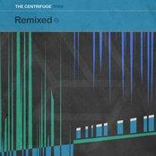[CF030] Various Artists - The Centrifuge Remixed